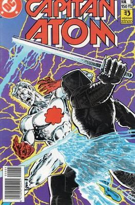 Capitán Atom #5
