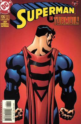 Superman Vol. 2 (1987-2006) (Comic Book) #176
