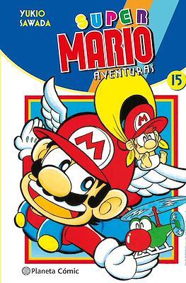 Super Mario Aventuras (Rústica con sobrecubierta) #15