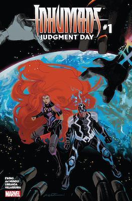 Inhumans - Judgment Day