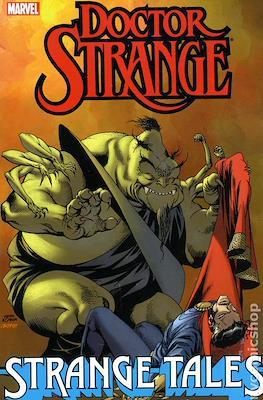 Doctor Strange: Strange Tales