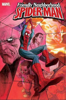 Friendly Neighborhood Spider-Man Vol. 2 (Comic Book) #14