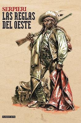 Las reglas del Oeste (Cartoné 120 pp) #