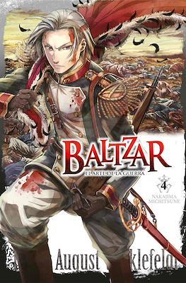 Baltzar, el arte de la guerra (Rústica 196 pp) #4