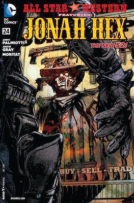 All Star Western Vol. 3 (2011-2014) (Digital) #24