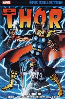 Thor Epic Collection (Softcover) #12