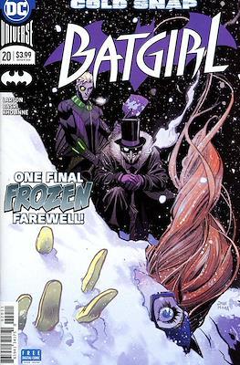 Batgirl Vol. 5 (2016-) #20
