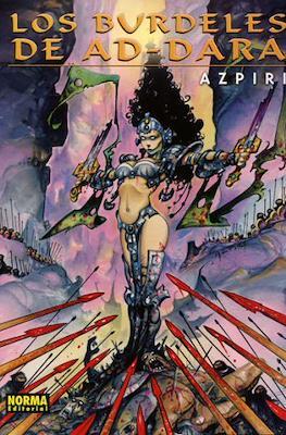 Colección Azpiri (Rústica) #13