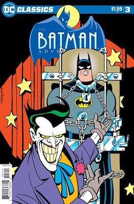 DC Classics: The Batman Adventures (Comic Book) #3