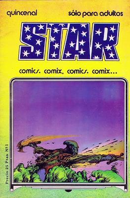 Star #1
