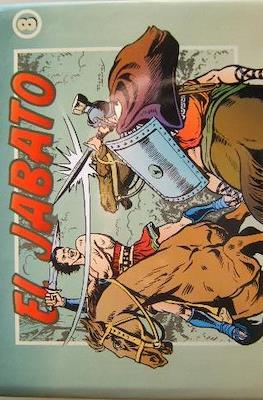 El Jabato (Cartoné) #8