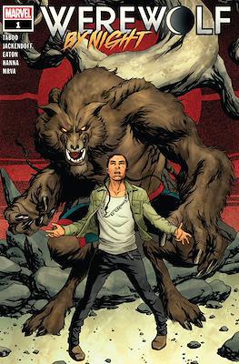 Werewolf by Night Vol. 3 (2020-)