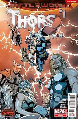 Thors (Grapa) #1