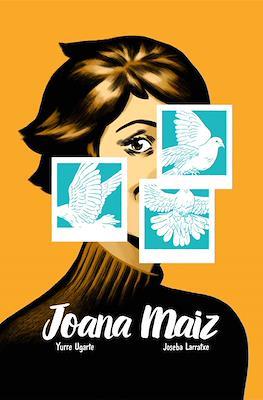 Joana Maiz (Cartoné 112 pp) #