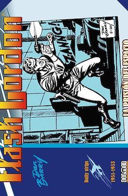 Flash Gordon. Daily strips (Cartoné 112 pp) #3