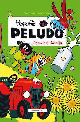Pequeño Peludo (Cartoné 32 pgs) #7