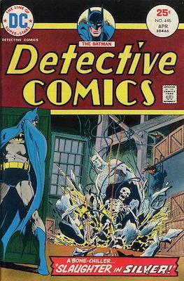 Detective Comics Vol. 1 (1937-2011; 2016-) (Comic Book) #446