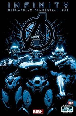 The Avengers Vol. 5 (2013-2015) (Digital) #18
