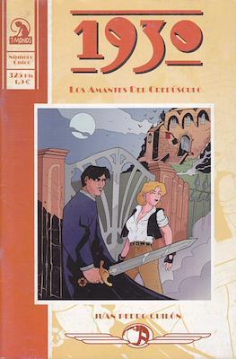 1930: los amantes del crepúsculo