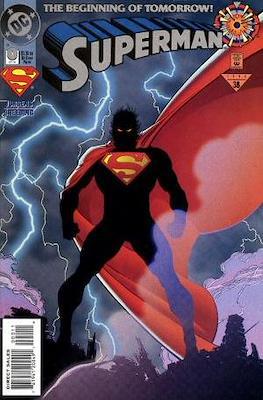 Superman #0 (Zero Hour)