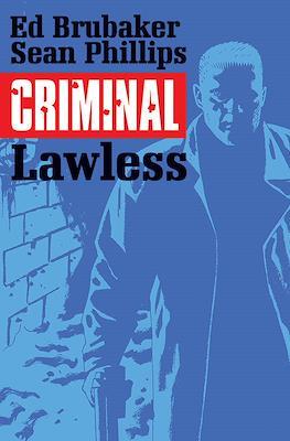 Criminal (Softcover) #2