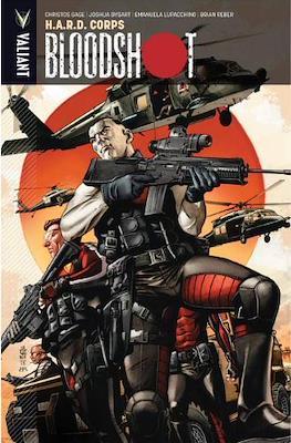 Bloodshot (Softcover) #4