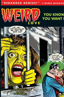 Weird Love (Hardcover 160 pp) #1