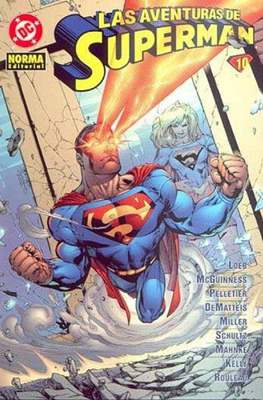 Las aventuras de Superman (2002-2003) #10