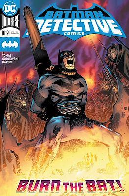 Detective Comics Vol. 1 (1937-2011; 2016-) (Comic Book) #1019