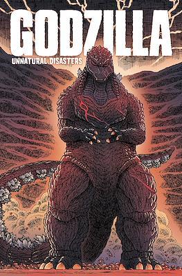 Godzilla Unnatural Disasters