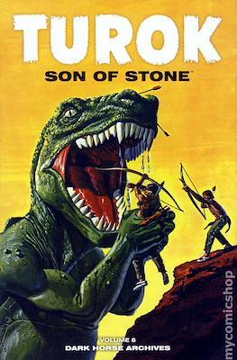 Turok Son of Stone (Hardcover) #8