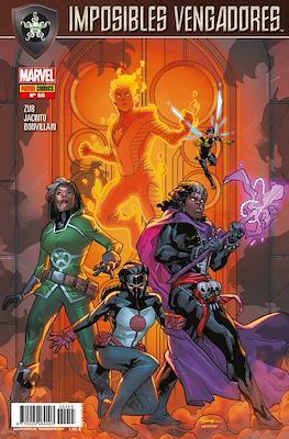 Imposibles Vengadores (2013-2018) (Grapa) #55