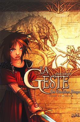 La Geste Des Chevaliers Dragons (Cartonné 48-56 pp) #12
