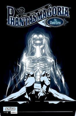 Phantasmagoria (Comic Book) #2