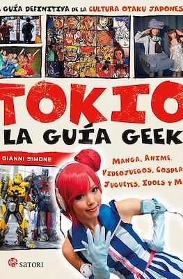 Tokio La Guía geek