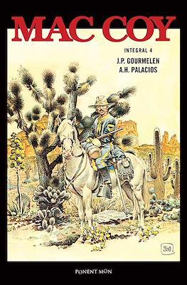 Mac Coy (Integral Cartoné 200-248 pp) #4