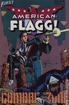 American Flagg! (Comic book) #29