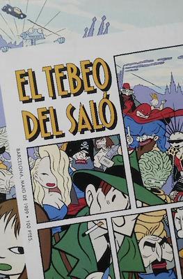 Saló Internacional del Còmic de Barcelona / El tebeo del Saló / Guía del Saló