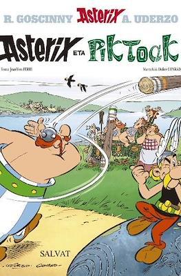 Asterix #35