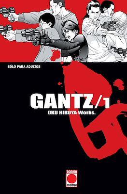 Gantz (Rústica con sobercubierta) #1