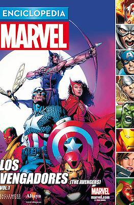 Enciclopedia Marvel (Cartoné) #2