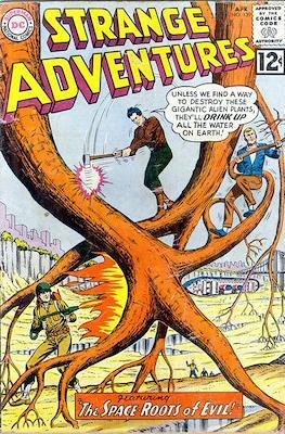 Strange Adventures (Comic Book) #139