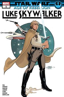 Star Wars: Age of Rebellion (Comic Book) #7