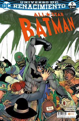 All-Star Batman. Renacimiento #9