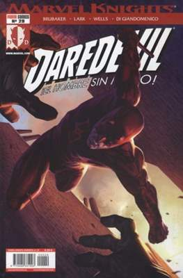 Daredevil. Marvel Knights. Vol. 2 (Grapa) #29