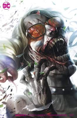 DCeased (Variant Covers) (Comic Book) #5