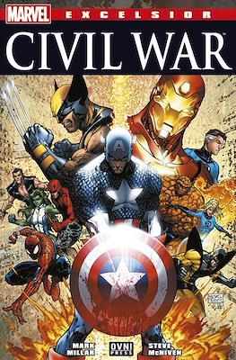Marvel Excelsior #2