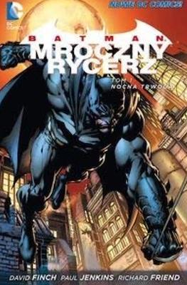 Batman Mroczny Rycerz