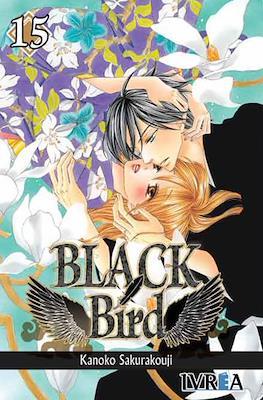 Black Bird (Rústica con sobrecubierta) #15