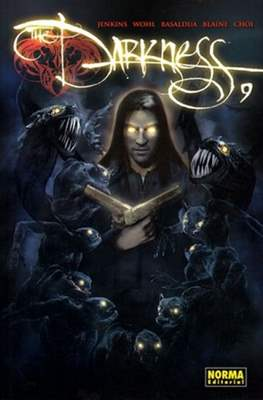 The Darkness #9
